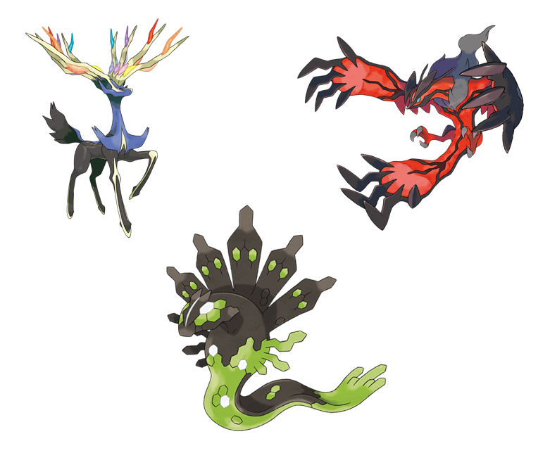 The Pokémon Company/Bulbapedia (edited by Allister Roy S. Chua 2015)