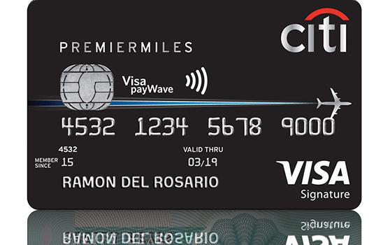 premiermiles-card